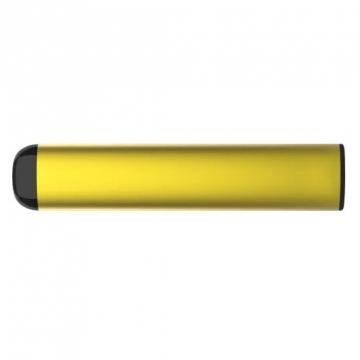 2020 Горячая продажа Продукта Одноразовые vape pod испаритель D3 электронная сигарета пустая керамическая Vape Pod