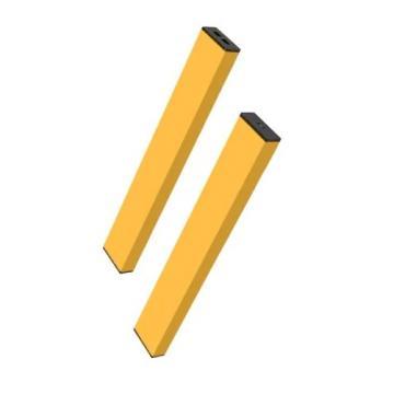 530mAh C530R аккумуляторная пустая одноразовая ручка КБР vape