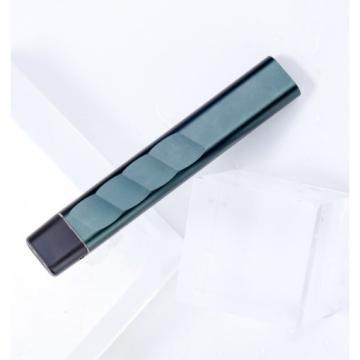 OEM пользовательский логотип пустая одноразовая электронная сигарета с зарядным устройством чехол для CBD vape картридж