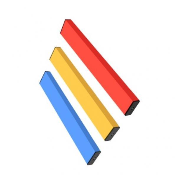 2020 Новое прибытие Дешевые цены Авто draw Vape pen 600 затяжек одноразовые электронные сигареты #1 image