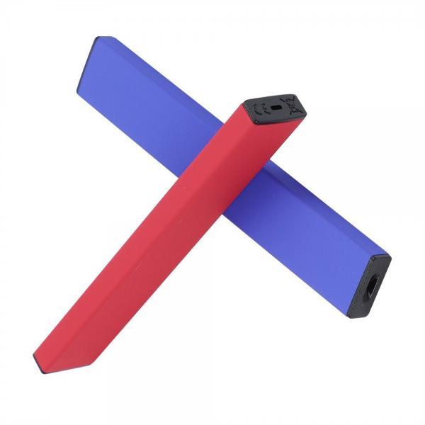 Ocitytimes керамическая катушка нагревательный Металл vape O2 одноразовый испаритель ручка #1 image