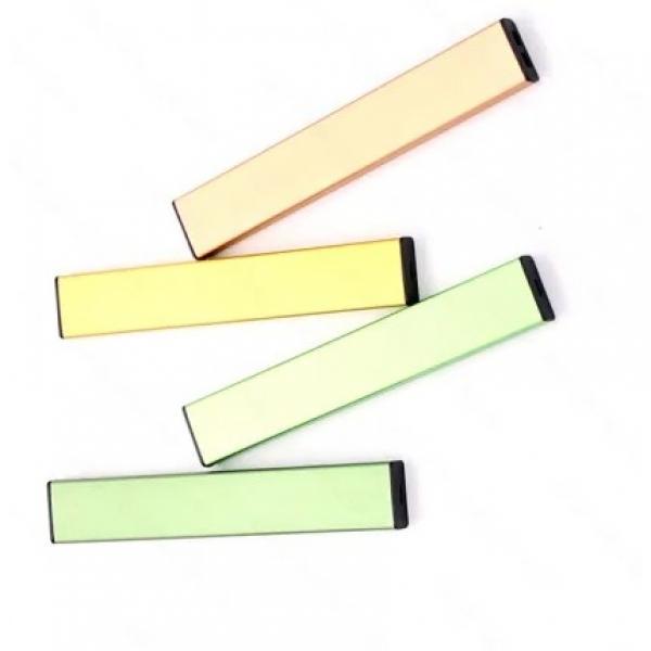 Перки 2020 недавно одноразовые Vape Pod электронная сигарета 1300 затяжек хороший вкус Vapes электронная сигарета #1 image