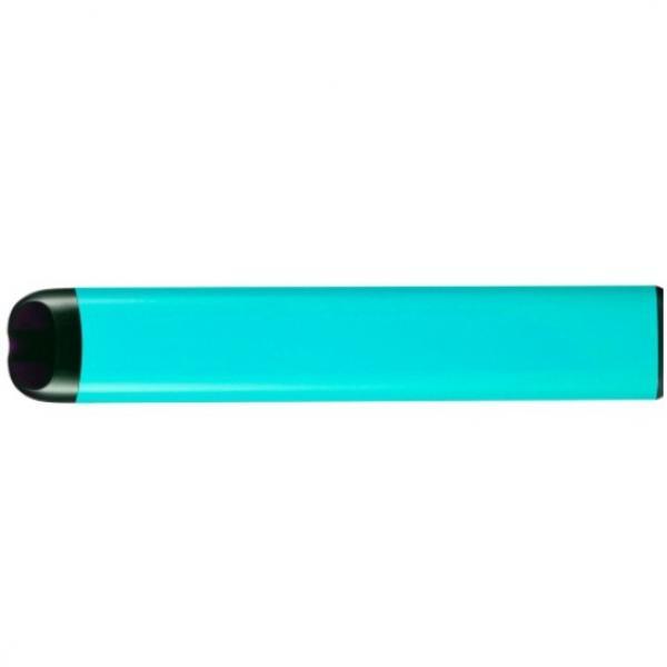 Высокое качество cbd vape MV5-C ручка керамическая катушка 0,5 мл одноразовые vape ручка с уникальным дизайном #1 image