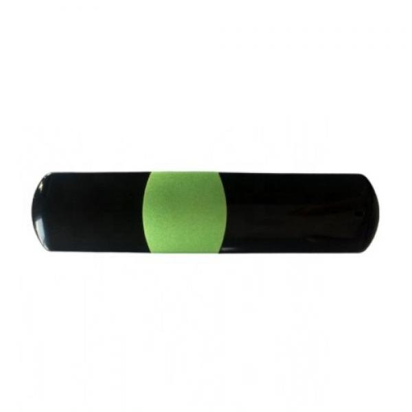 Перезаряжаемая керамическая катушка одноразовая vpae ручка с прозрачным окном vape испаритель #1 image