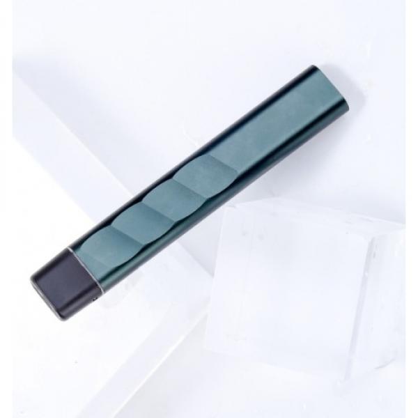 Перезаряжаемая ручка для вейпа cbd с одноразовыми капсулами для вейпа #1 image