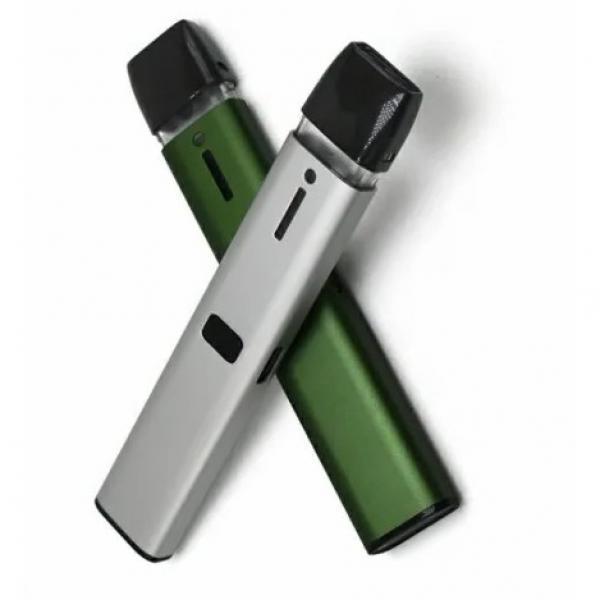 Быстрая доставка тонкая керамическая катушка пустая cbd одноразовая ручка для вейпа #1 image