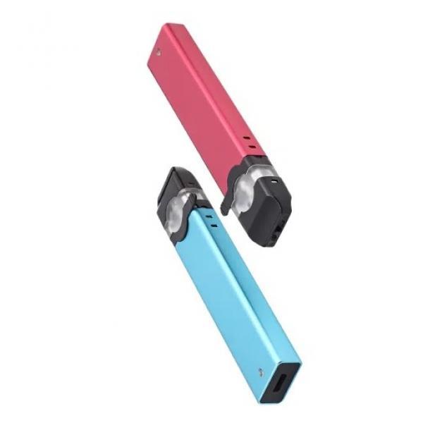 США 500 слоек Устранимый Vape электронная сигарета Pod закрытые пара испарительной системы палку устройство #1 image
